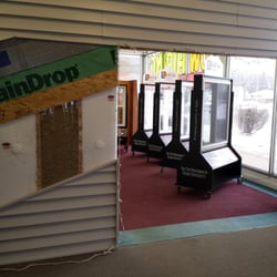 Photo Of Budget Exteriors Bloomington Mn United States Showroom In Bloomington