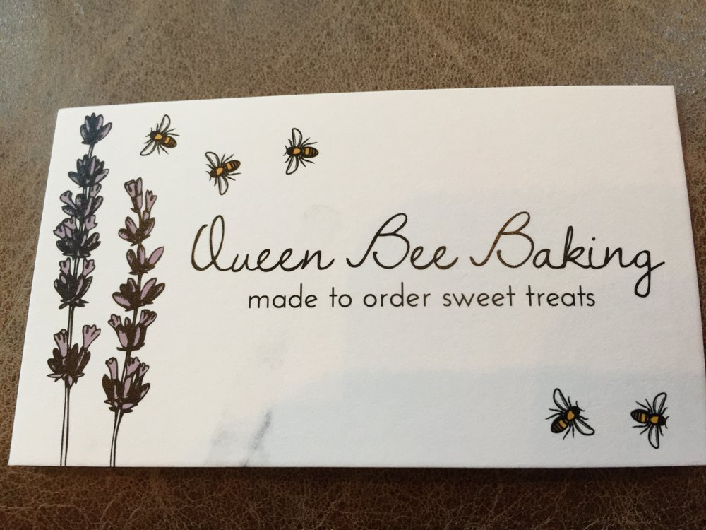Queen Bee Baking: PO Box 1468, Bend, OR