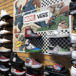 4464abf8b597 Photo of Vans - Palo Alto