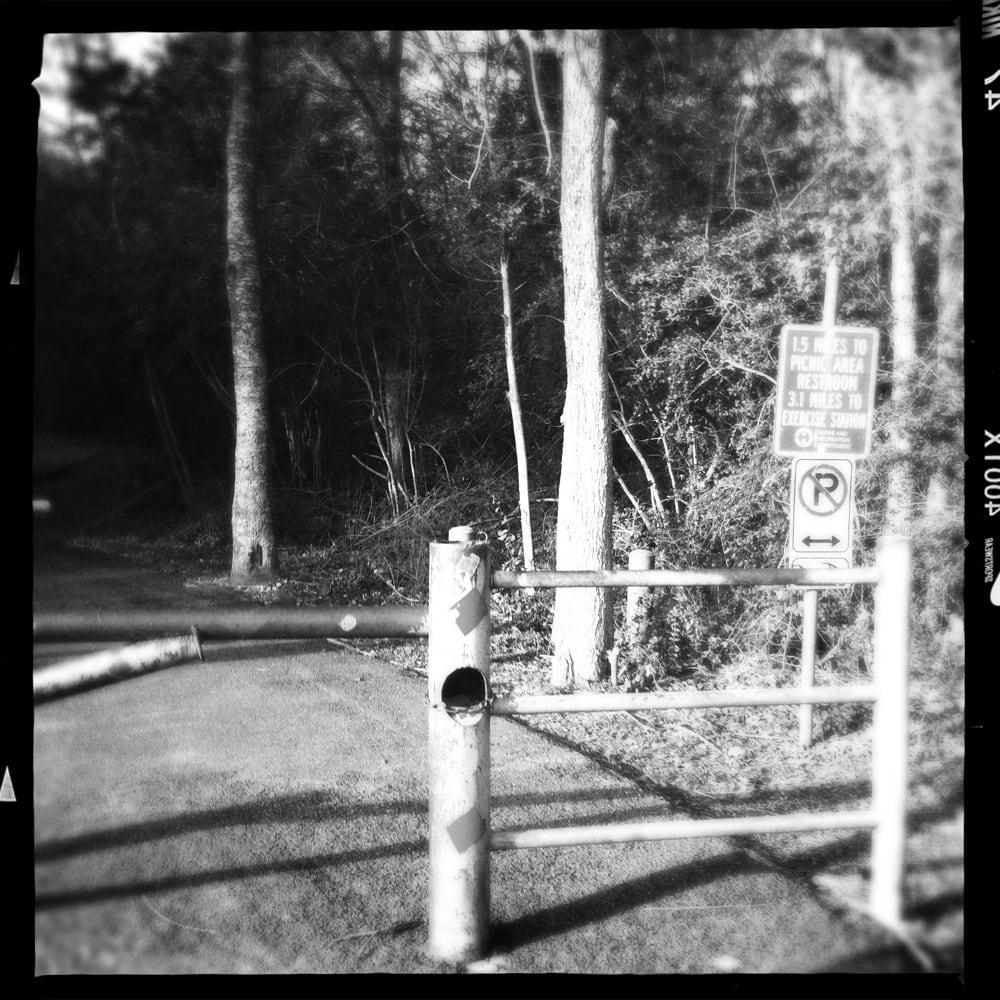 Groeschke Hike And Bike Trail: 18203 Groeschke Rd, Houston, TX