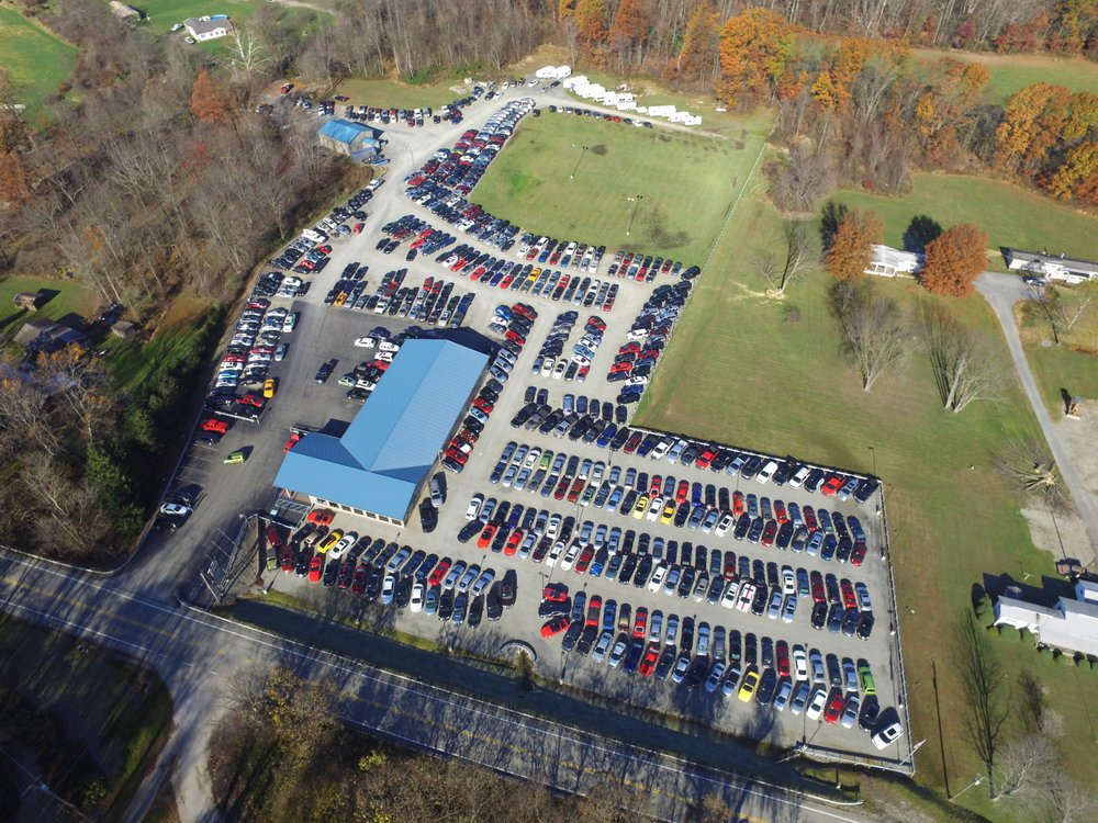 Huffman Auto Sales: 1621 Pleasant Valley Rd, Mount Pleasant, PA