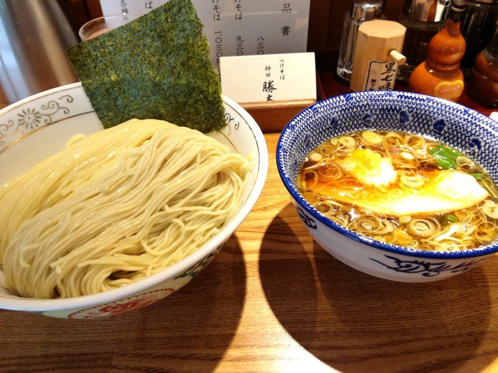 Kanda Katsumoto