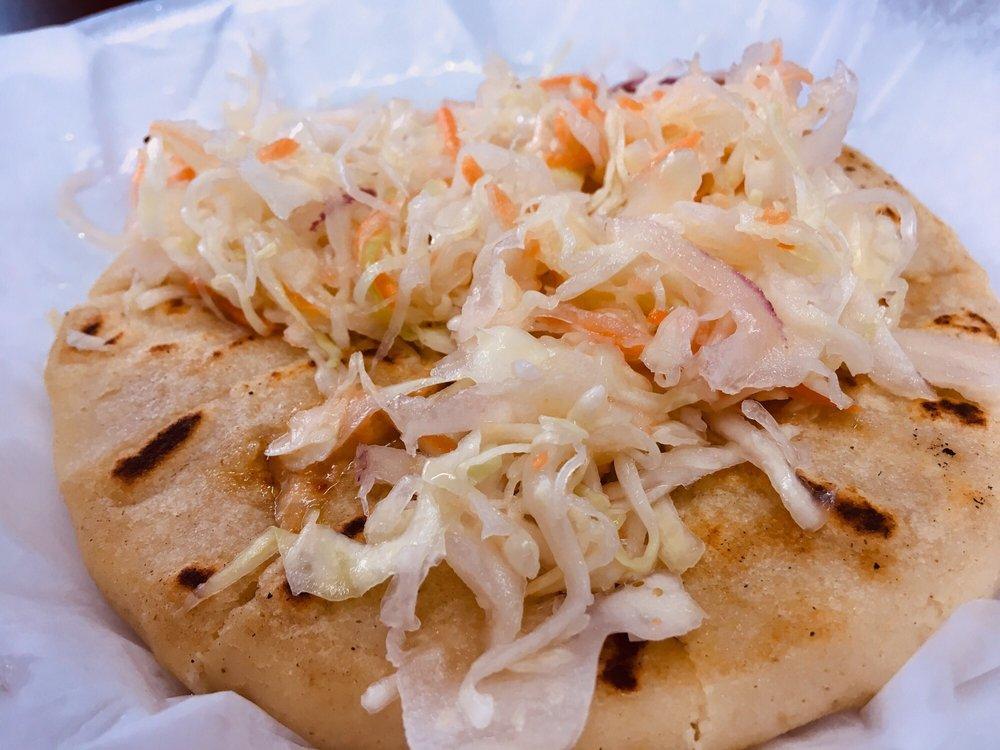 El Salvador Bakery: 172 Windy Hill Rd SW, Marietta, GA
