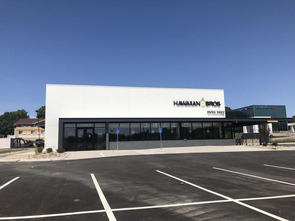 Hawaiian Bros: 4030 S Noland Rd, Independence, MO