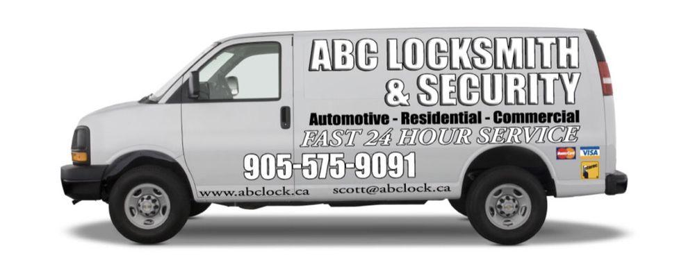 ABC Locksmith & Security