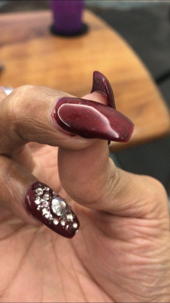 Photos for Fantastic Nails - Yelp