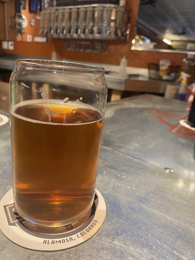 SquarePeg Brewerks: 625 Main St, Alamosa, CO