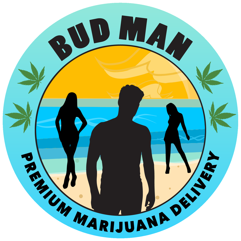 Bud Man Delivery - Laguna Beach: Laguna Beach, CA