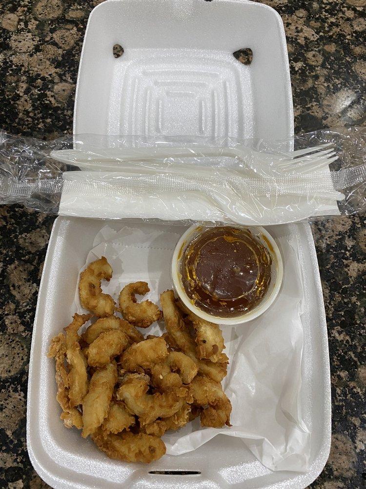 TIE Thai Restaurant: 1601 S 9th St, Midlothian, TX