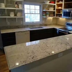 Photo Of JNJ Stone   Indianapolis, IN, United States. Granite Countertops  Indianapolis,