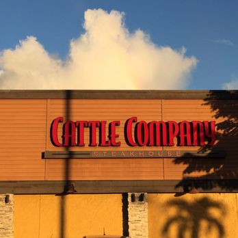 Cattle company coupons pearl city