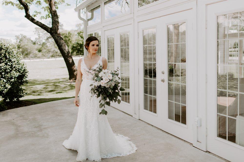 Dress Me Bridal: 302 S Henderson St, Bullard, TX