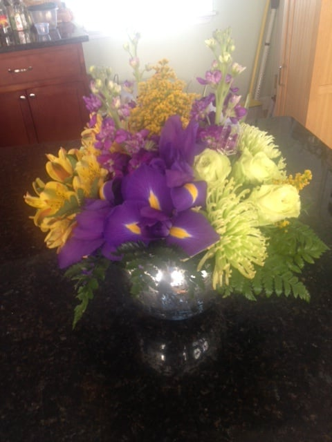 Maria's Flower Boutique: Lincolnwood, IL