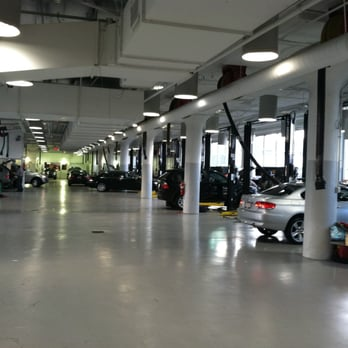 Herb Chambers BMW >> Herb Chambers Bmw Of Boston Authorized Bmw Repair Center Yelp