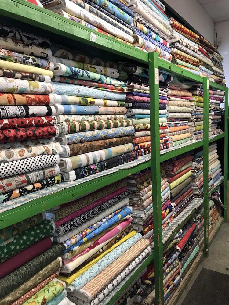 Affordable Textiles