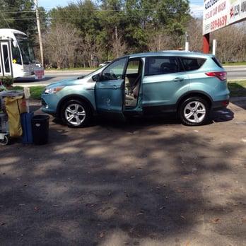 Best Car Detailing In Gainesville Fl