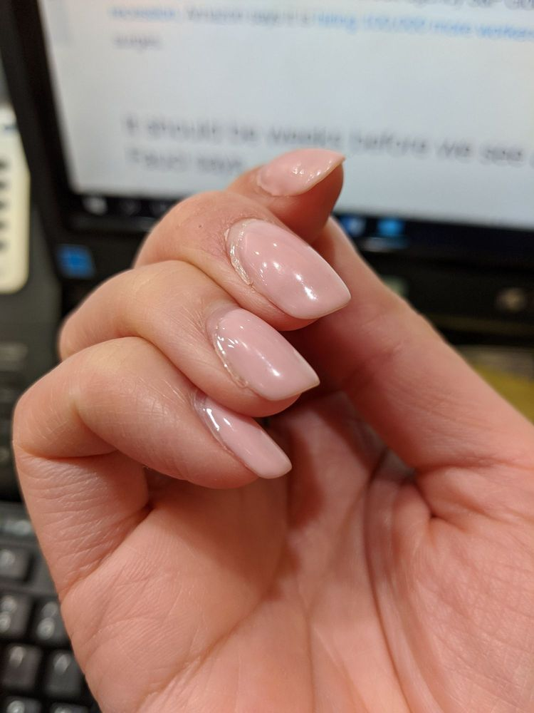 S NAILS AND SPA: 950 N Western Ave, Lake Forest, IL