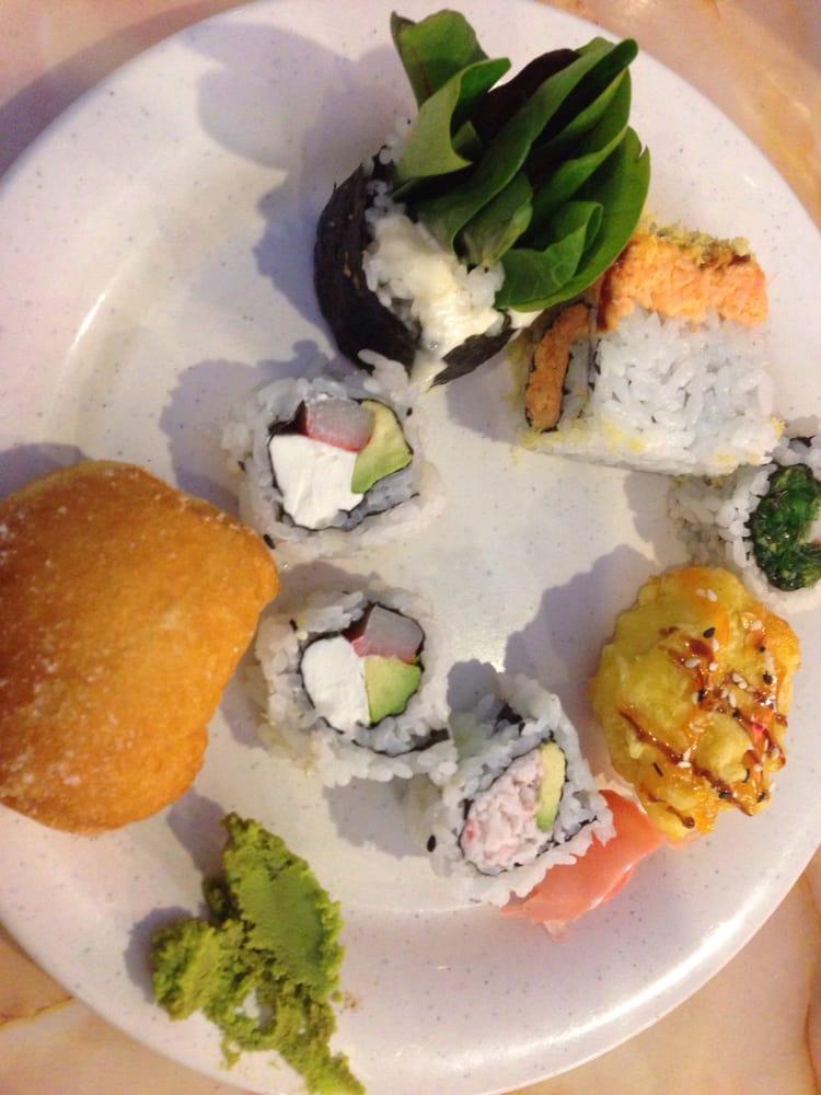 Hibachi Grill & Supreme Buffet - 30 Photos & 64 Reviews - Buffets ...