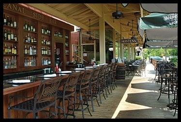 Restaurants Near Doubletree Hotel Princeton Nj