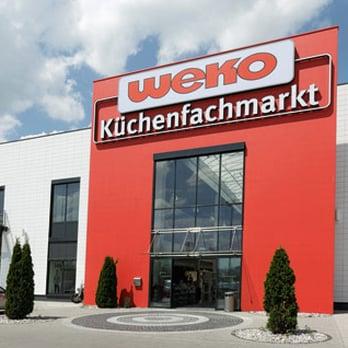 Weko-Küchenfachmarkt - Bad & Küche - Dieselstr. 3B, Eching, Bayern