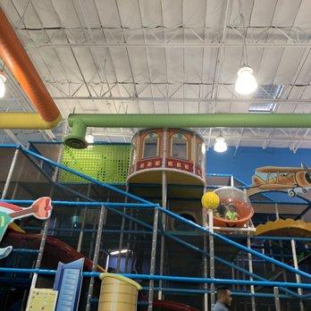 Play City - 229 Photos & 190 Reviews - Venues & Event Spaces