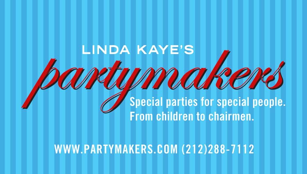 Linda Kaye's Partymakers