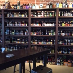 Photo of north street beer station raleigh nc united states by ron