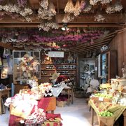 Autumn Le Display In Photo Of Hurd Orchards Holley Ny United States