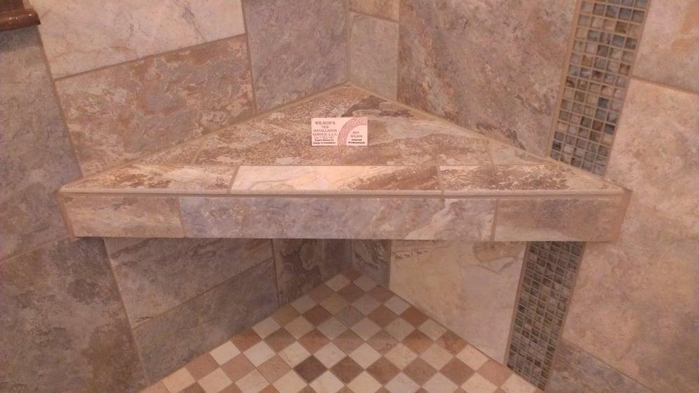 Wilson's Tile Installation Service: 401 E Pleasant St, Mankato, MN