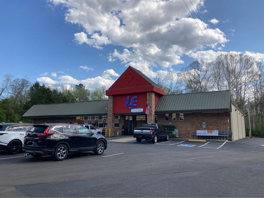 Lawrence Foods: 134 W Kingston Springs Rd, Kingston Springs, TN