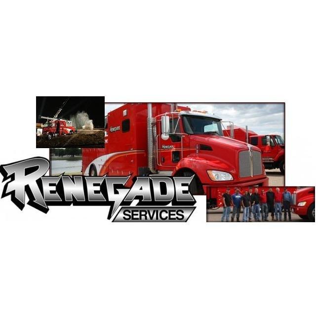 Renegade Wireline Services - Crane Services - 1937 West Ave