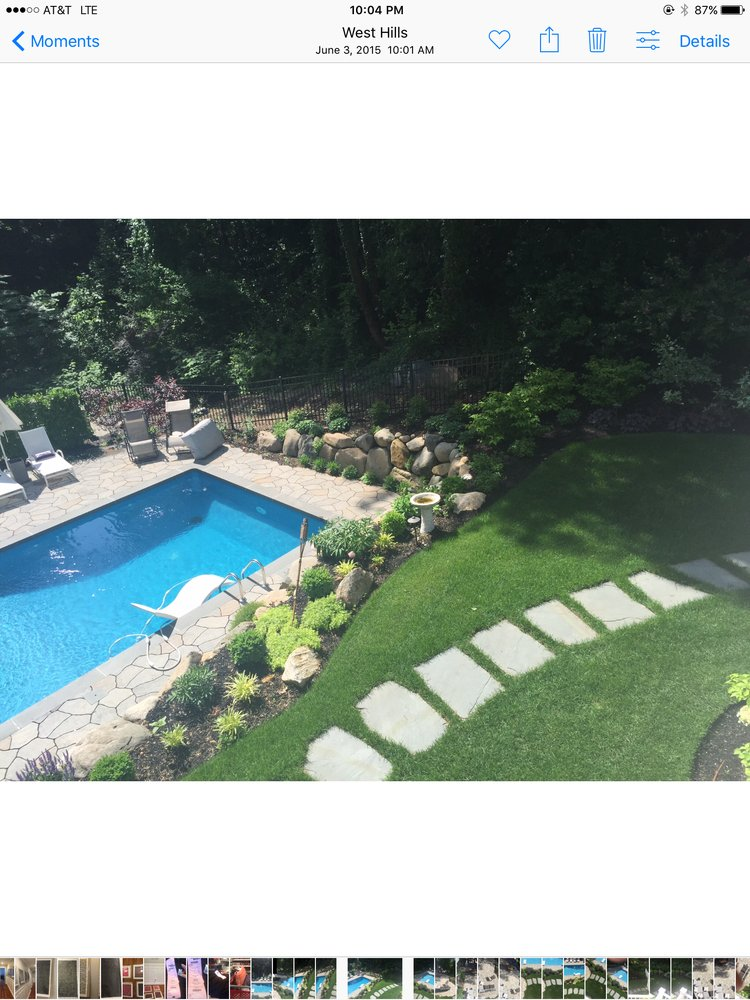 Designscapes - Landscape Design/Build: 355 B S Country Road, East Patchogue, NY