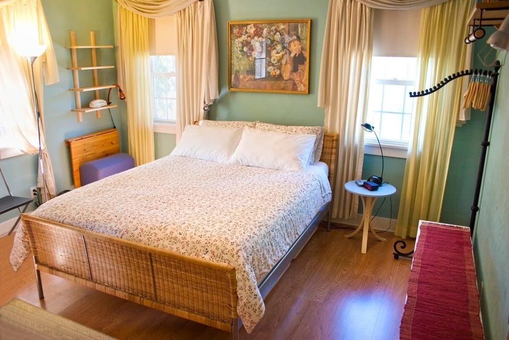Sanborn Guest House