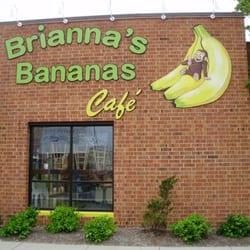 Brianna S Bananas Cafe