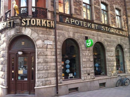 apoteket maxi linköping
