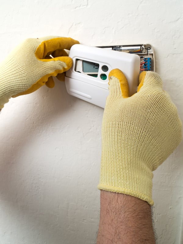 Dowd Mechanical Heating & Air Conditioning: 1327 Adams Rd, Bensalem, PA
