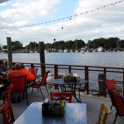 Photo Of Shrimpwrecked Tarpon Springs Fl United States