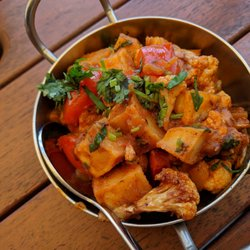 Indian food rotorua