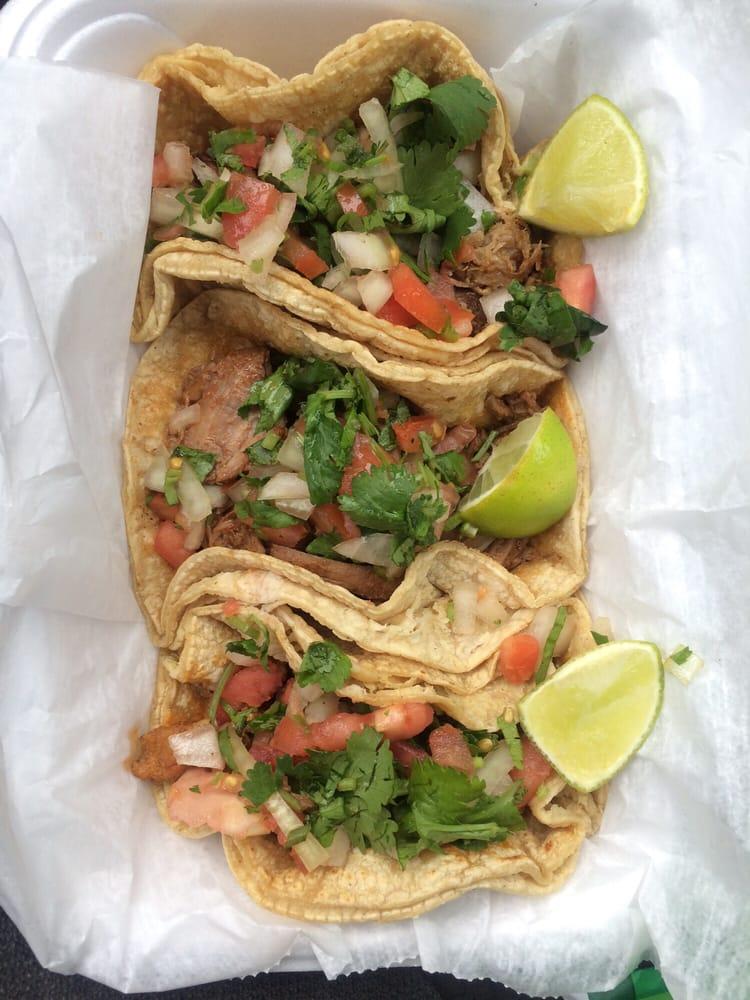 Mexican Food Store In Buffalo Ny