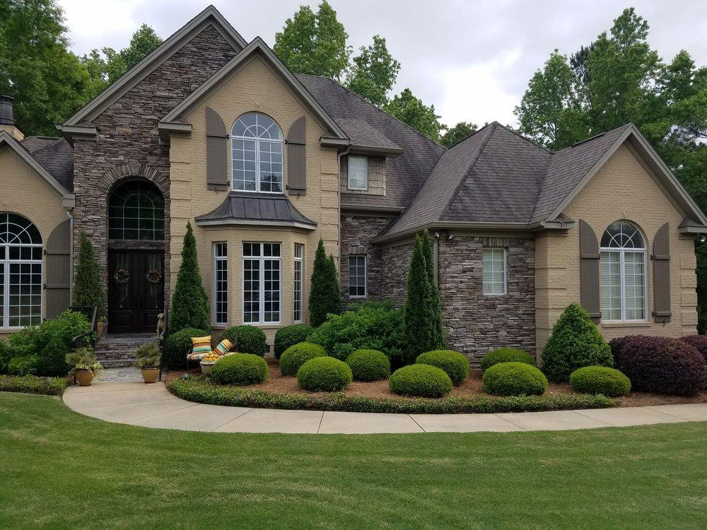 Premier Lawn Care Services: Auburn, AL