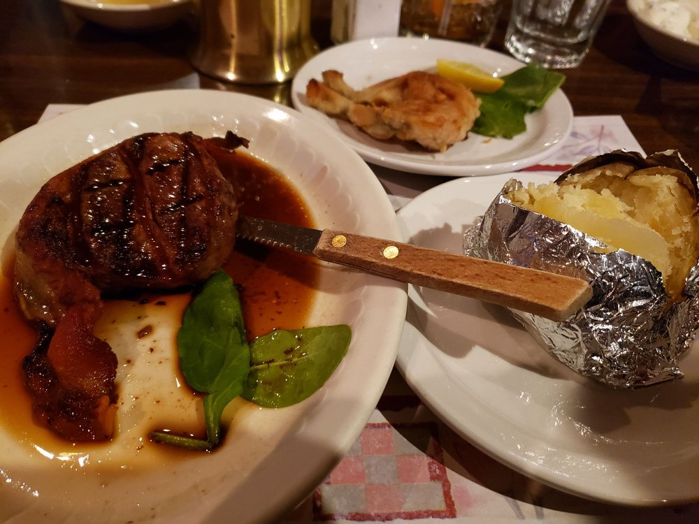 Old Towne Inn Supper Club: 100 E Old Town Rd, Westby, WI