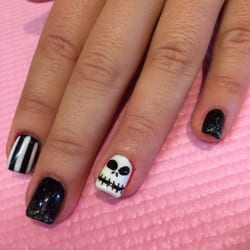 Luxury nails 22 photos 15 reviews nail salons 177 for 3d nail art salon new jersey