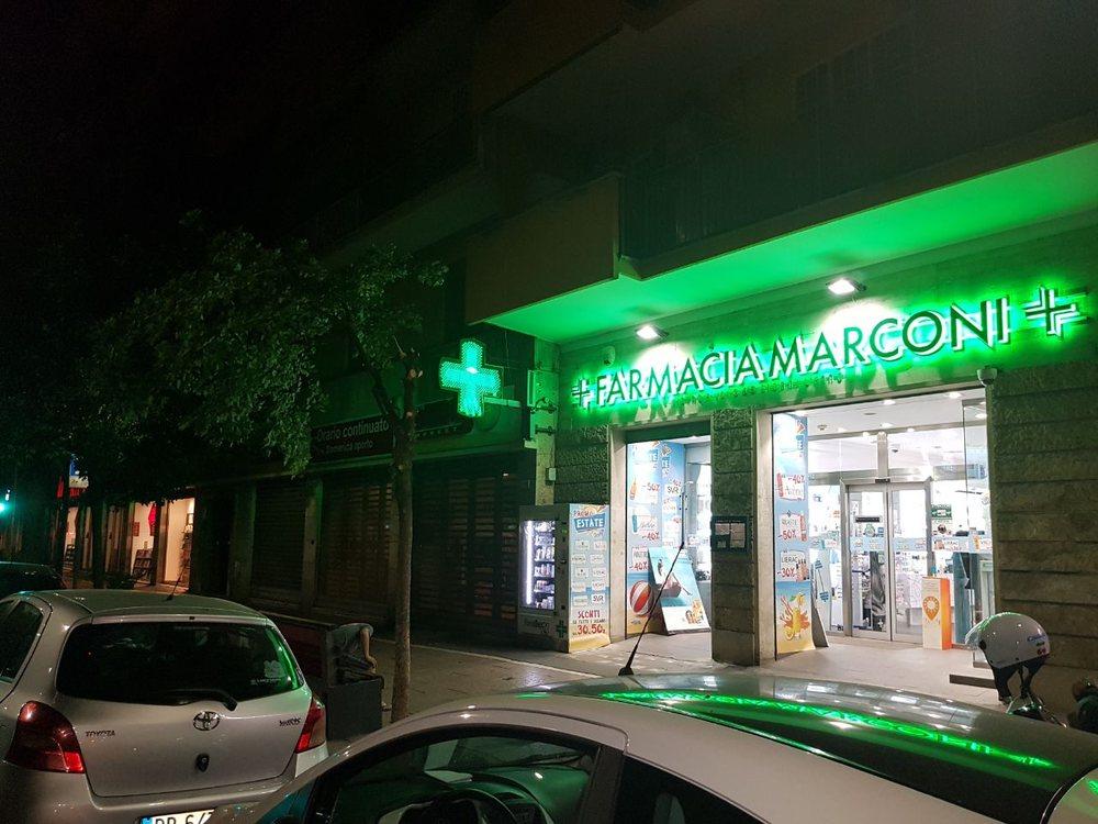 Farmacia Marconi