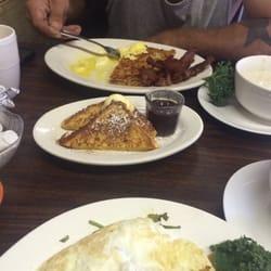 Photo Of Ashleys Country Kitchen Orangevale Ca United States Basic Breakfast