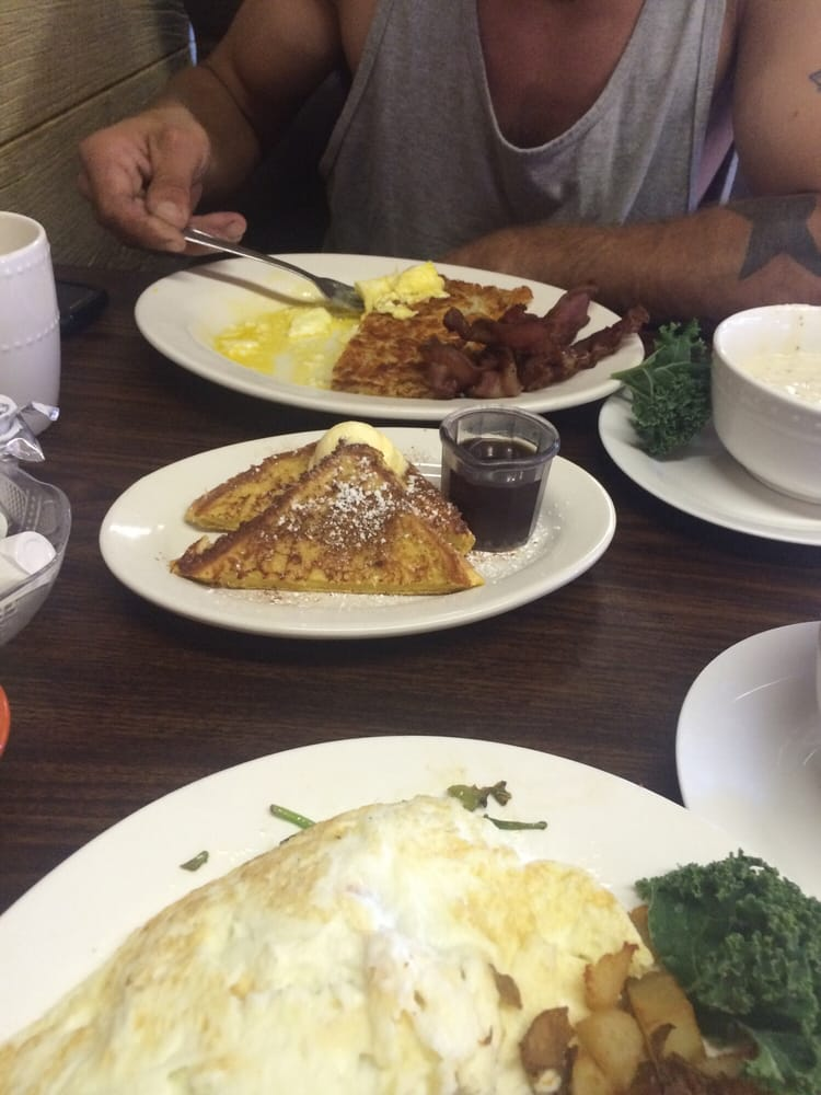 Breakfast Restaurants In Orangevale Ca