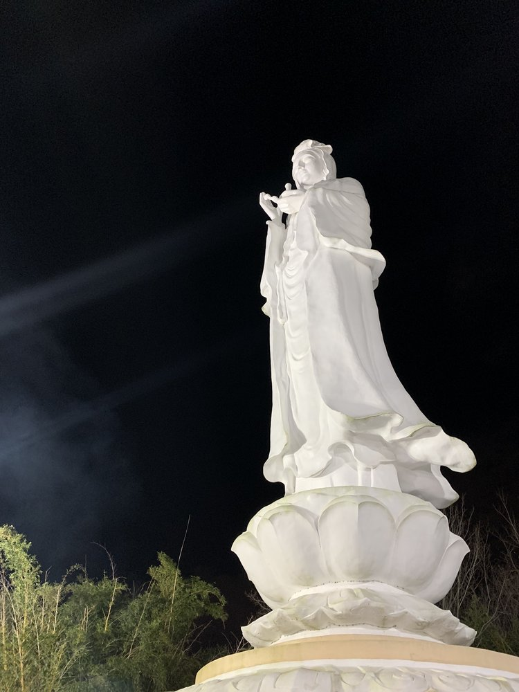 Vietnamese Buddhist Center: 10002 Synott Rd, Sugar Land, TX