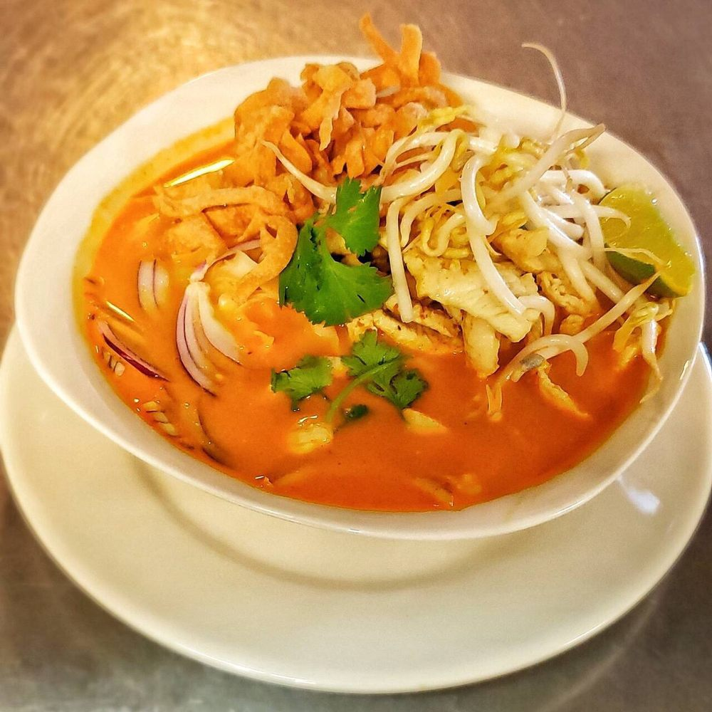 Thai Smile: 2692 Hwy 50, Grand Junction, CO