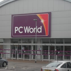 Photo Of Pc World York United Kingdom