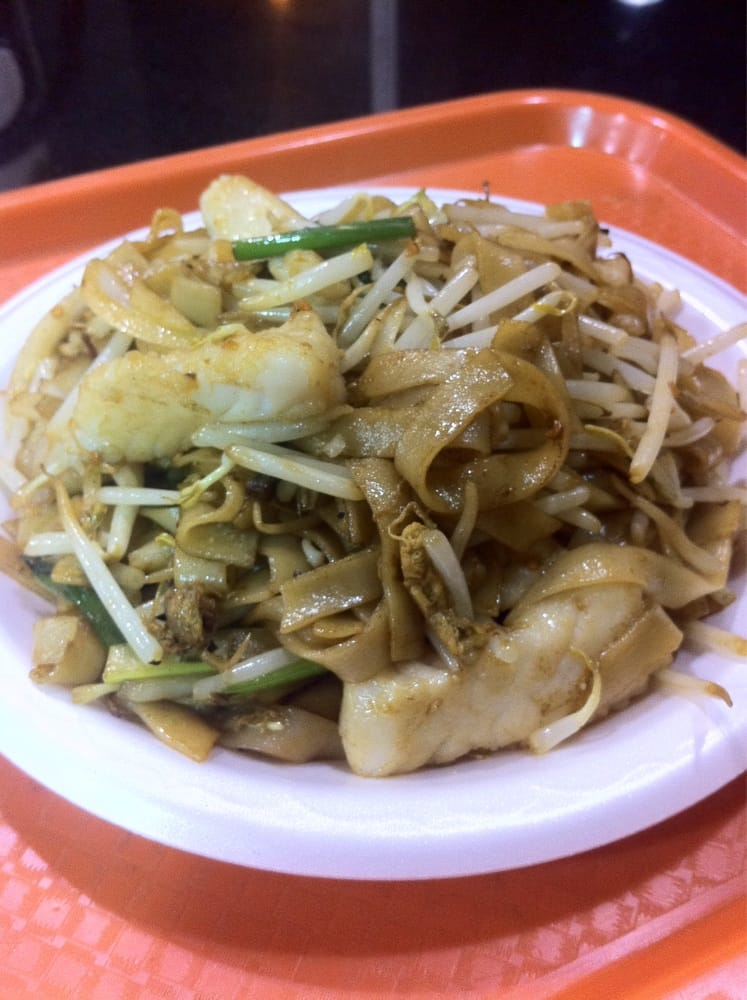 Spicy fish fried rice noodle yelp for M zen chinese cuisine
