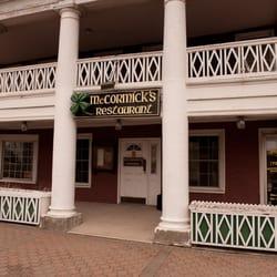 Photo Of Mccormicks Restaurant Somerville Nj United States